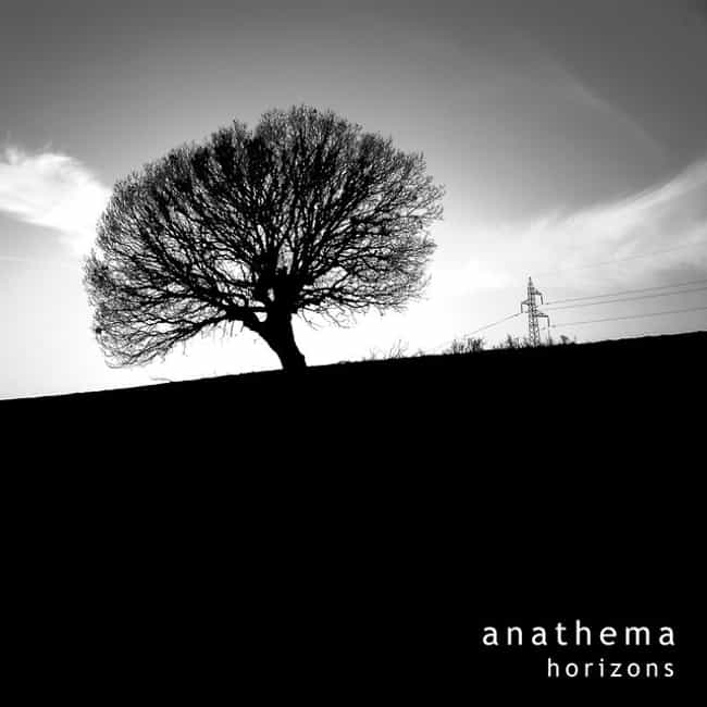 We're Here Because We're... is listed (or ranked) 4 on the list The Best Anathema Albums of All Time