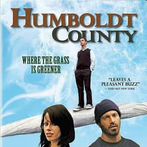 Humboldt County is listed (or ranked) 24 on the list The Best R-Rated Stoner Movies