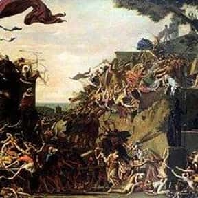 Siege of Sparta is listed (or ranked) 14 on the list The Most Incredible Sieges of All Time