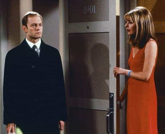 The Fight Before Christmas is listed (or ranked) 4 on the list The Best Christmas Episodes On 'Frasier'