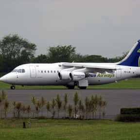Lorena Airlines is listed (or ranked) 7 on the list All Indonesian Airlines