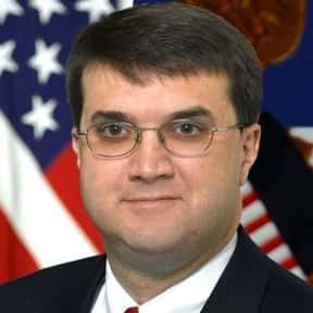 Robert Wilkie is listed (or ranked) 14 on the list The Current Presidential Line of Succession