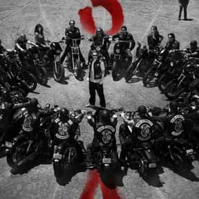 Sons of Anarchy is listed (or ranked) 18 on the list The Best TV Shows To Binge Watch