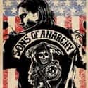 Sons of Anarchy is listed (or ranked) 17 on the list The Greatest TV Dramas of All Time