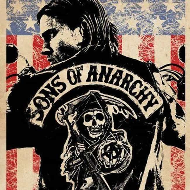 Sons of Anarchy is listed (or ranked) 2 on the list What to Watch If You Love 'The Shield'