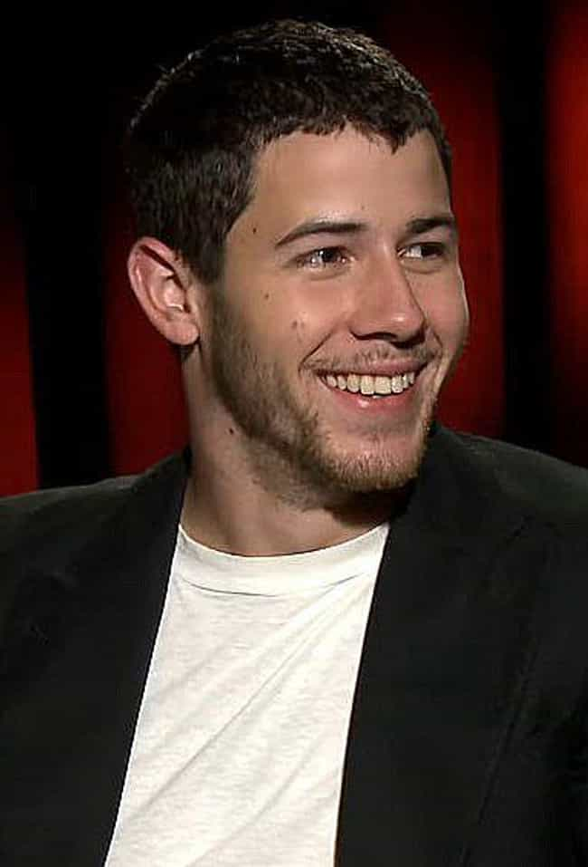 Nick Jonas is listed (or ranked) 4 on the list 32 Famous People with Diabetes