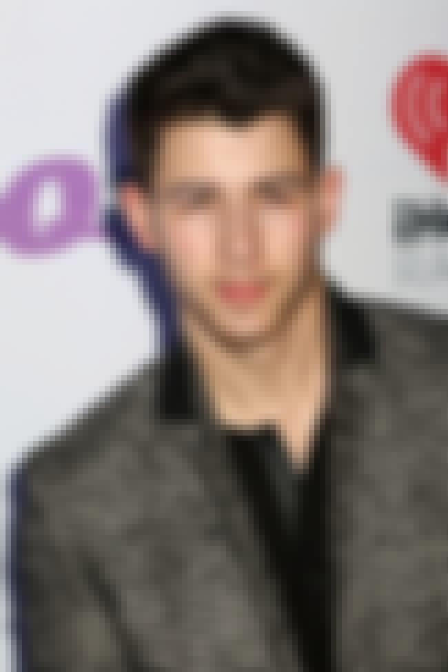 Nick Jonas is listed (or ranked) 4 on the list 55+ Famous People with Diabetes