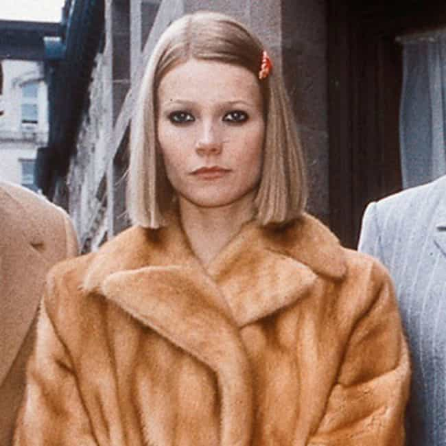 Margot Tenenbaum is listed (or ranked) 4 on the list The Best Fur Coats in Pop Culture
