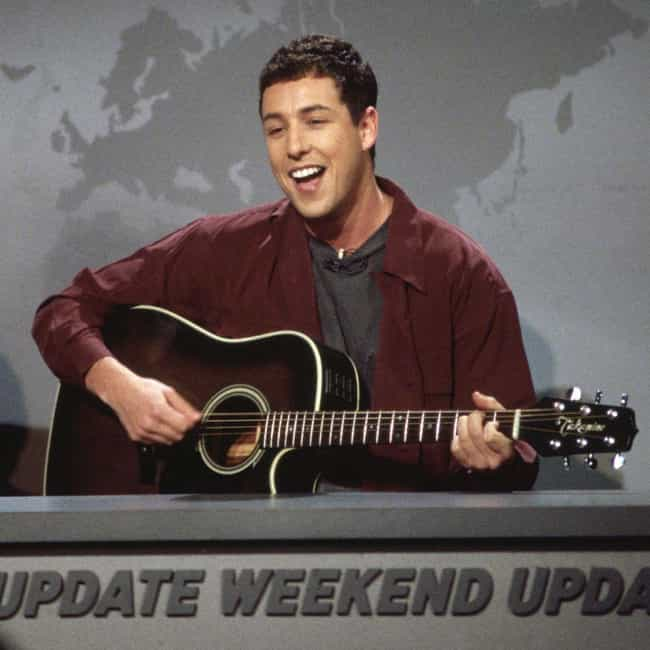 Saturday Night Live - Season 2... is listed (or ranked) 1 on the list The Worst Seasons of Saturday Night Live