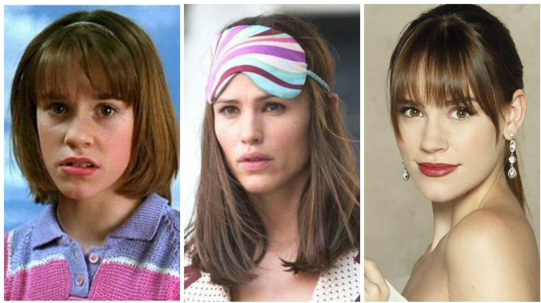 Image of Random Kid Versions of Adult Actors