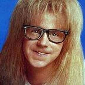 Garth Algar is listed (or ranked) 8 on the list The Best Saturday Night Live Characters of All Time
