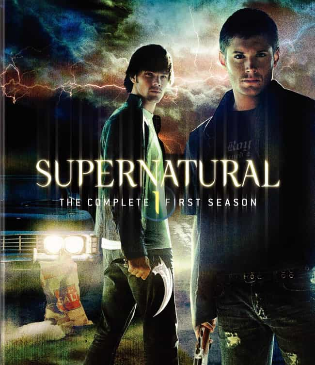 Supernatural - Season 1 ... is listed (or ranked) 6 on the list The Best Seasons of 'Supernatural'