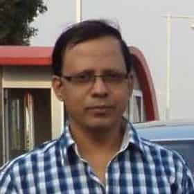 Arun K. Pati