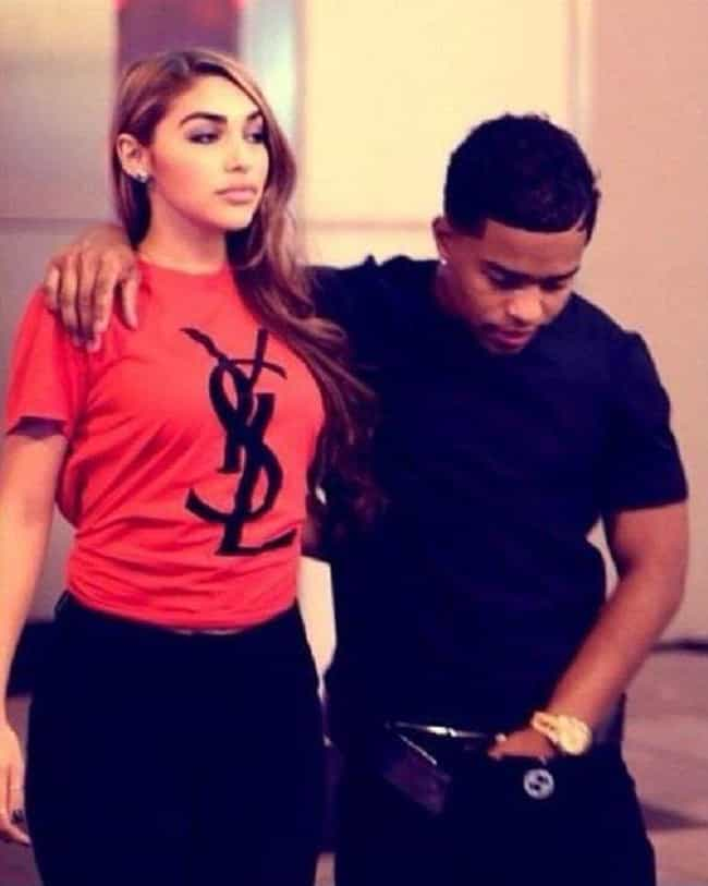 626ebaa310e Justin Dior Combs is listed (or ranked) 9 on the list Chantel Jeffries Loves