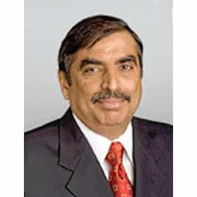 Rahul N. Merchant
