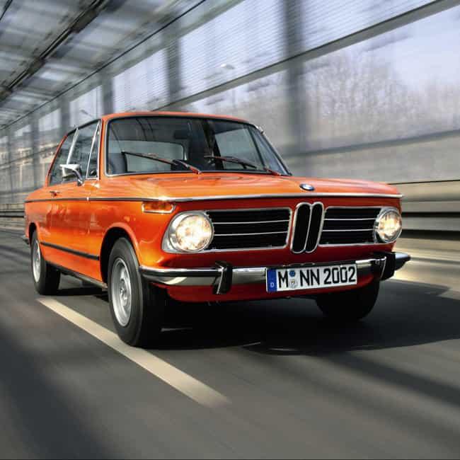 All BMW New Class Models: List of BMW New Class Cars ...