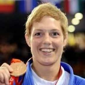 Elisabeth Willeboordse is listed (or ranked) 9 on the list Famous Female Athletes from Netherlands