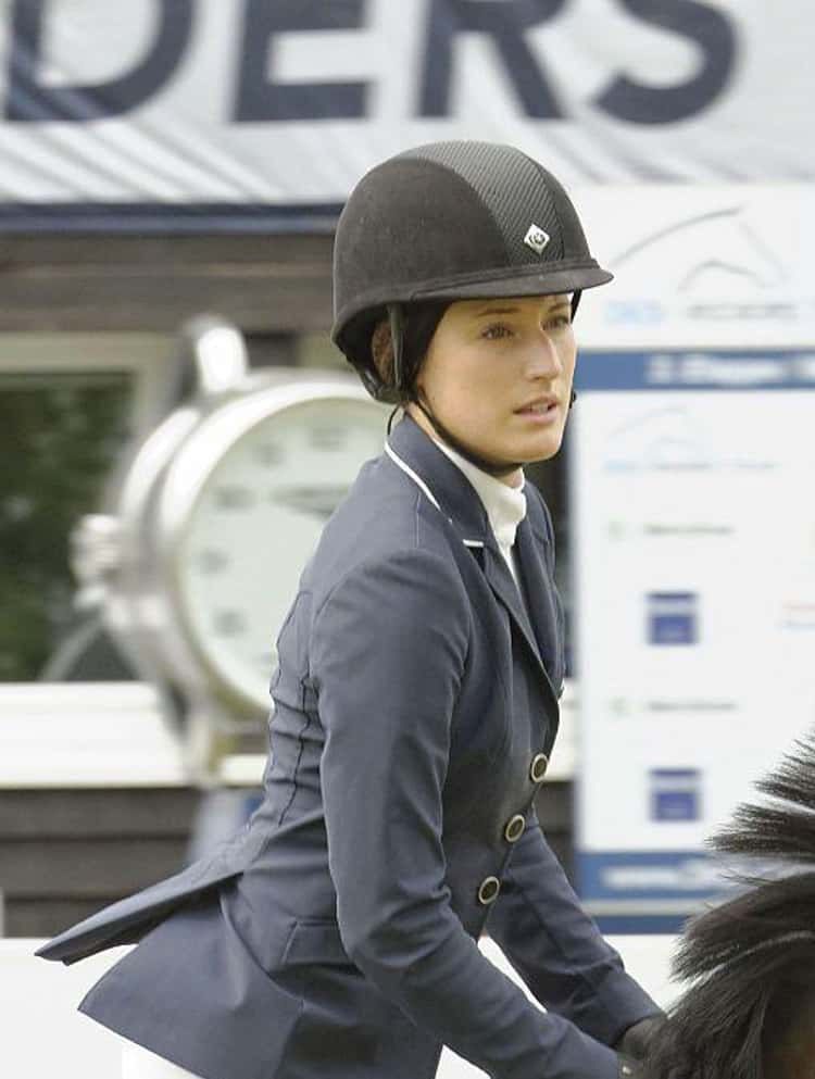 Jessica Rae Springsteen, Daughter Of Bruce Springsteen