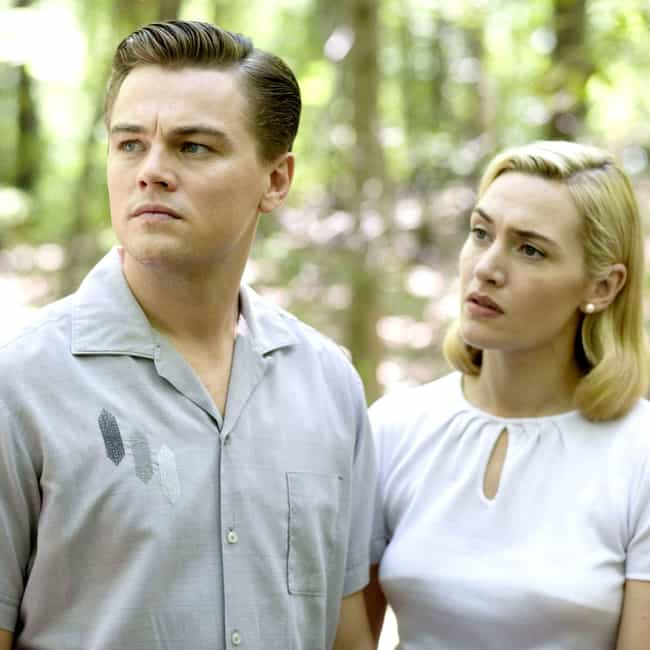 Frank Wheeler is listed (or ranked) 4 on the list Which Leonardo DiCaprio Character Are You, Based On Your Zodiac Sign?