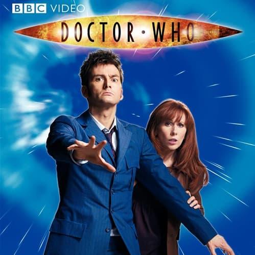 Random Best Seasons of Doctor Who