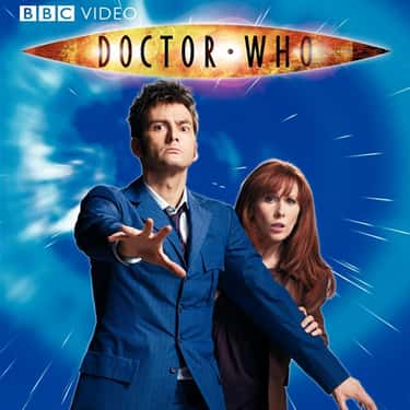 Doctor Who Series 4 (2008) is listed (or ranked) 1 on the list The Best Seasons of Doctor Who