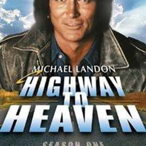Highway to Heaven is listed (or ranked) 11 on the list The Best 1980s Fantasy TV Series
