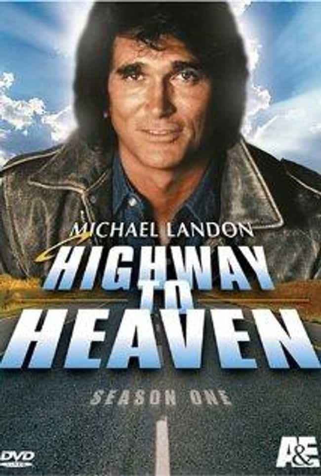 Highway to Heaven is listed (or ranked) 3 on the list The Best Christian Television Streaming Shows