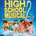 High School Musical 2 is listed (or ranked) 39 on the list The Best Teen Romance Movies