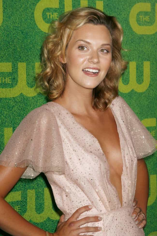 Hilarie Burton is listed (or ranked) 3 on the list The Hottest Models From Virginia