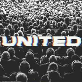 Hillsong United is listed (or ranked) 1 on the list The Best Contemporary Worship Bands/Artists