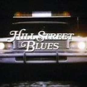 Hill Street Blues is listed (or ranked) 4 on the list The Best Serial Cop Dramas of All Time