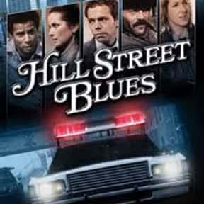 Hill Street Blues is listed (or ranked) 9 on the list The Best NBC Dramas of All Time