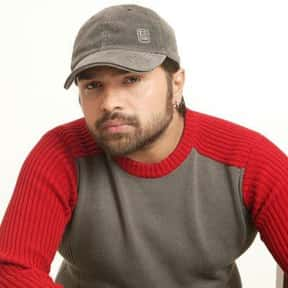 Himesh Reshammiya is listed (or ranked) 24 on the list The Greatest Indian Music Directors of All Time