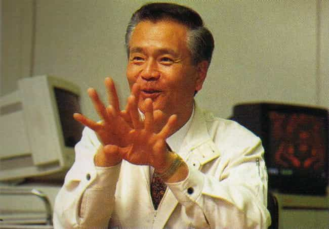 Hiroshi Yamauchi is listed (or ranked) 4 on the list The Top Nintendo Employees