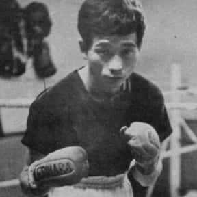 Hiroyuki Ebihara is listed (or ranked) 16 on the list The Best Flyweight Boxers of All Time