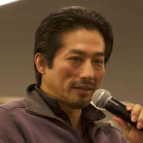 Hiroyuki Sanada is listed (or ranked) 23 on the list Popular Film Actors from Japan
