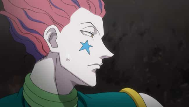 Hisoka is listed (or ranked) 3 on the list Who's Your Anime Boyfriend According To Your Zodiac Sign?