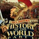 History of the World, Part I is listed (or ranked) 13 on the list The Best Roman Movies