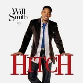 Hitch is listed (or ranked) 9 on the list The Best Will Smith Movies