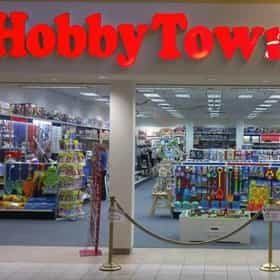 HobbyTown USA Rankings & Opinions