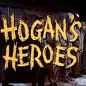 Hogan's Heroes is listed (or ranked) 12 on the list The Best Military TV Shows