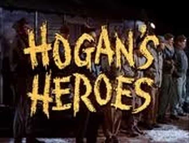 Hogan's Heroes is listed (or ranked) 2 on the list The Best 1970s Military TV Shows