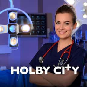 Holby City is listed (or ranked) 21 on the list The Best Medical TV Shows Airing Now