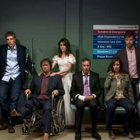 Hollyoaks is listed (or ranked) 4 on the list The Very Best British Soap Operas, Ranked