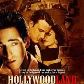 Hollywoodland is listed (or ranked) 23 on the list The Best Diane Lane Movies