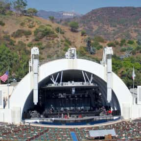 Hollywood Bowl is listed (or ranked) 18 on the list The Top Must-See Attractions in Los Angeles