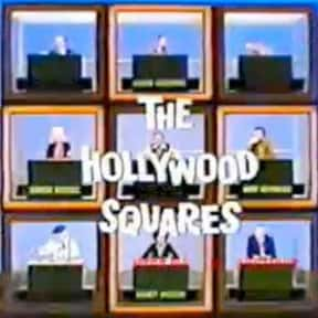 Hollywood Squares is listed (or ranked) 12 on the list The Best Game Shows of the 1990s