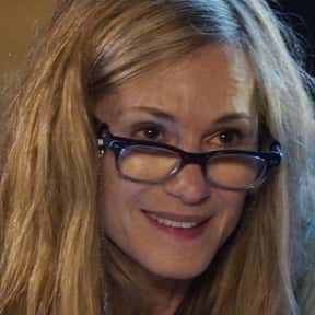 Holly Hunter is listed (or ranked) 4 on the list The Biggest Oscar Snubs of 2018