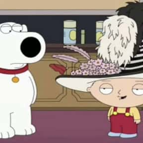 Holy Crap is listed (or ranked) 12 on the list The Best Episodes From Family Guy Season 2