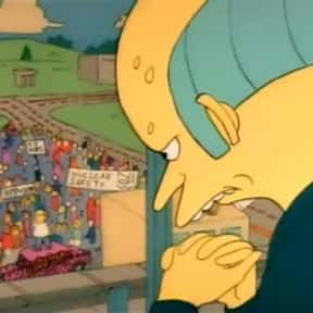 Homer's Odyssey is listed (or ranked) 12 on the list The Best Episodes From The Simpsons Season 1
